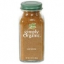 Simply Organic Cayenne Pepper Certified Organic, 2.89-Ounce Containers  (Pack of 3)