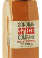 Ghost Pepper - Bhut Jolokia - Powder - 8 Oz
