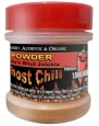 Ghost Chili Powder 1/2oz - Organic, Authentic Indian Bhut Jolokia - 100% Satisfactions Guarantee
