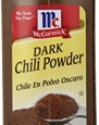 McCormick Dark Chili Powder, 20-Ounce