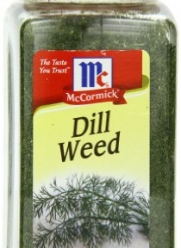 McCormick Dill Weed, 2.75-Ounce Unit