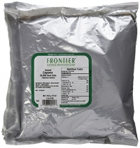 Frontier Chili Peppers Ground, Cayenne 35,000 Hu, 16 Ounce Bags (Pack of 2)