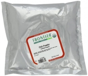 Frontier Chili Powder Blend Certified Organic, 16 Ounce Bag